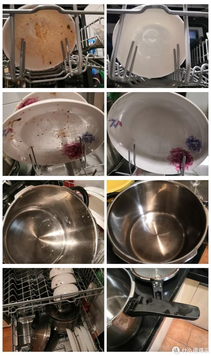 报!我最后买了海尔13tao洗碗机