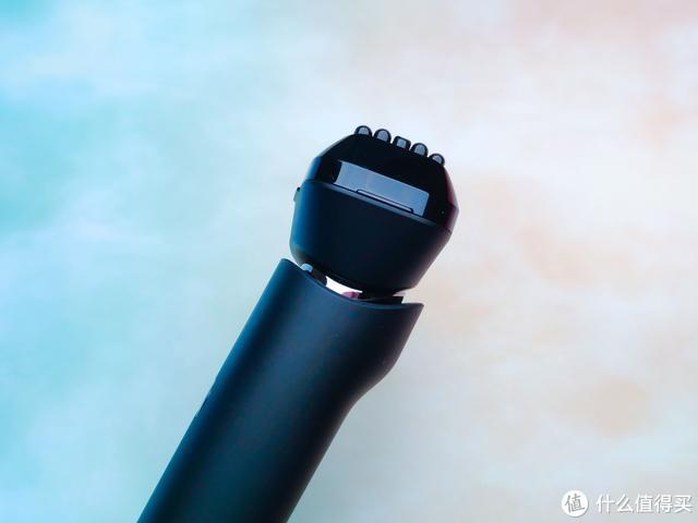 米家正式进军高端市场——米家电动剃须刀往复五刀头体验上手