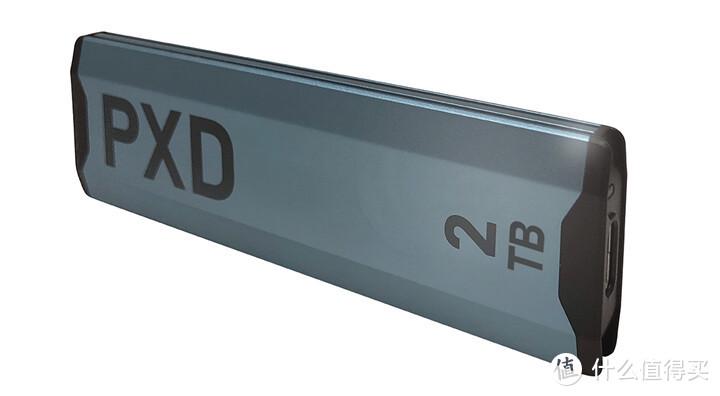 USB 3.2高速通道速度有望超2000MB/s:博帝 将展出 Viper Gaming PXD M.2 移动固态硬盘,最大容量2TB