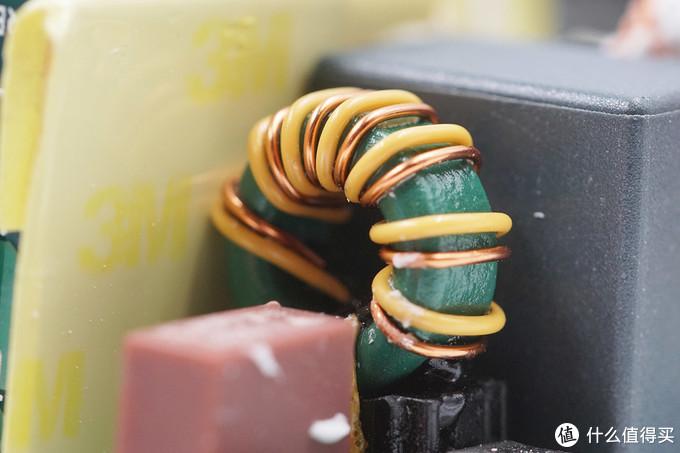 拆解报告:ifory安福瑞63W USB PD双口快充充电器191101L
