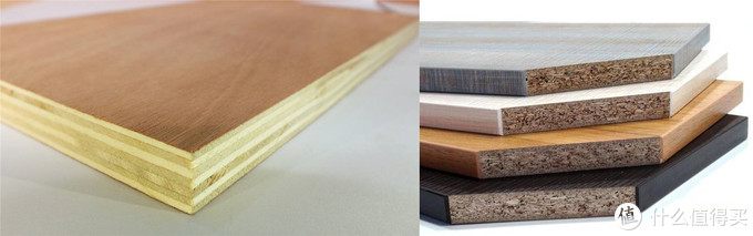 实木多层板 实木刨花板