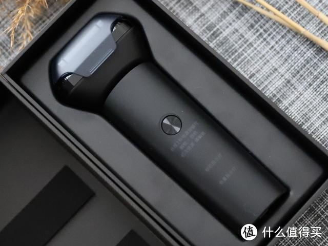 电动剃须刀的高端产品:米家电动剃须刀 往复五刀头评测