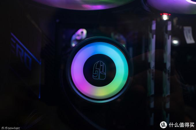 无惧漏水 散热强劲——九州风神堡垒240RGB V2体验