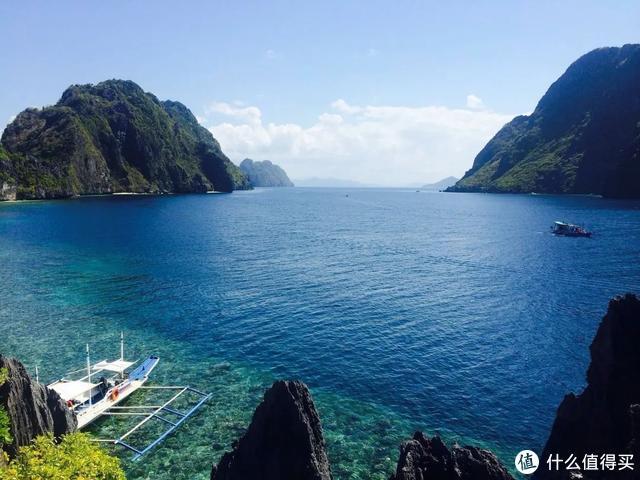 秘境之旅 | 跳岛巴拉望,寻觅菲律宾的海岛乌托邦