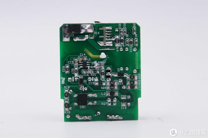 拆解报告:爱否开物18W USB PD快充充电器HKL-USB53