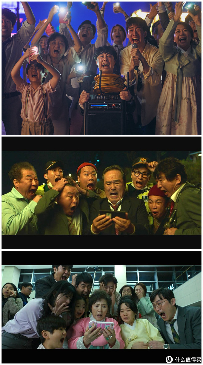 C叔说——不停跑,不停笑,把灾难片拍成搞笑片的《极限逃生》