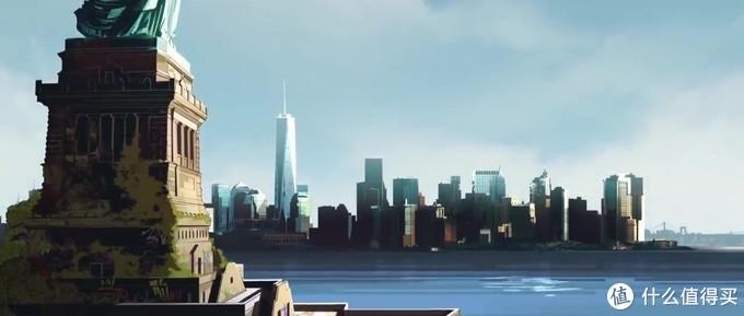重返游戏:《全境封锁2》公开纽约军阀DLC动漫中文短片