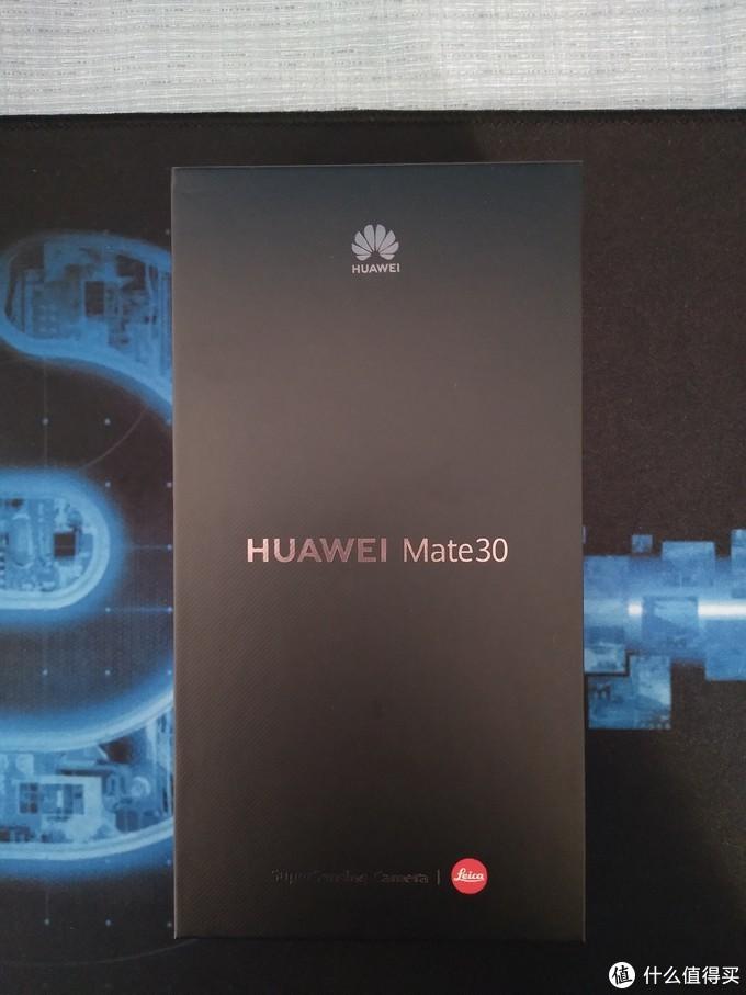 魅族HD60+华为Mate30几天不完全使用感受