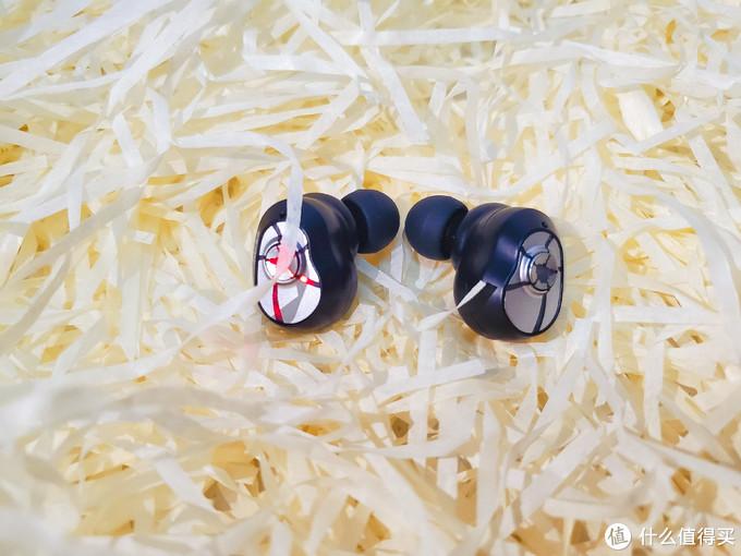 真无线蓝牙耳机中的硬核派—HIFIMAN TWS600A初体验
