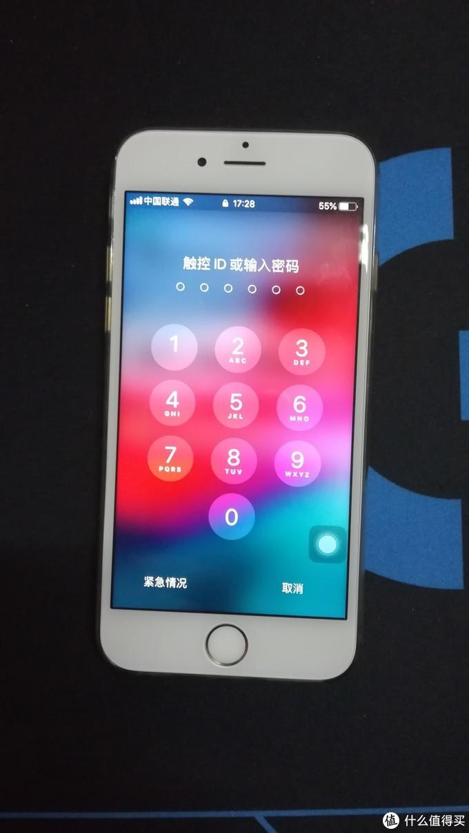 捡垃圾之五-苹果iPhone6手机