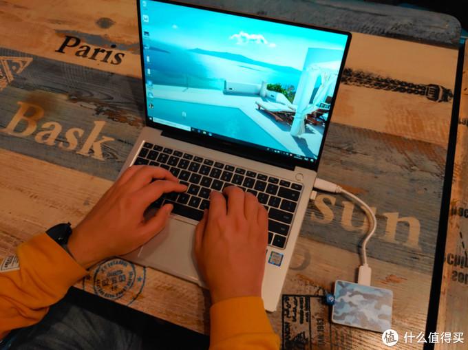 """希捷SSD移动硬盘""""颜""""系列,小身材大本领的""""颜值担当"""""""