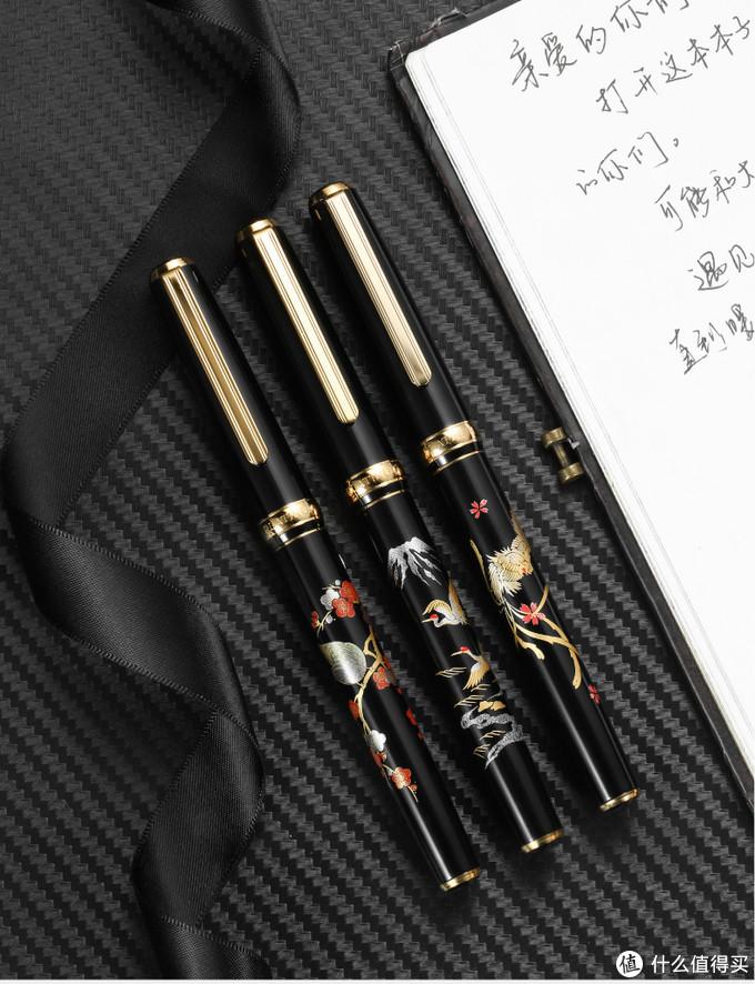 这支钢笔要用来签什么好呢 真是让人有点为难