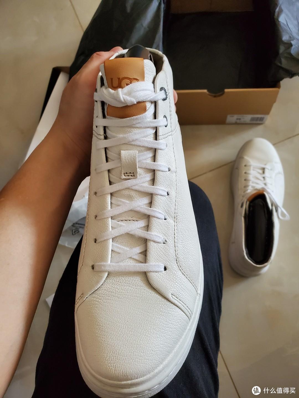 👆鞋型我觉得完美,不接受异议
