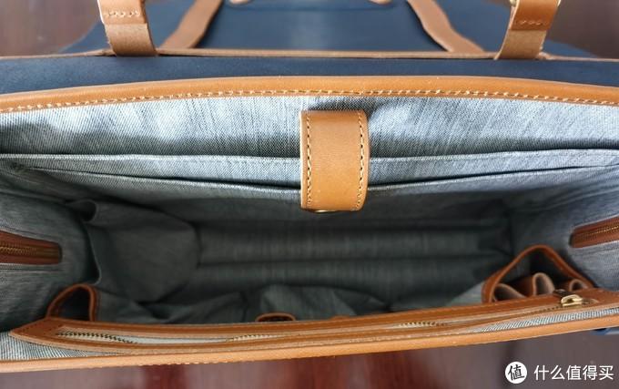 全面复工后给自己的一份开工鼓励:LeWhisper 设计师系列单肩邮差包 开箱晒单