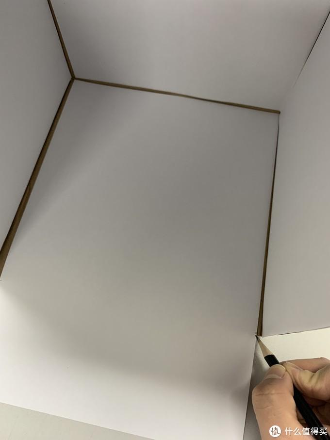 造物记 001:自制mini摄影棚