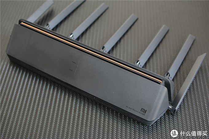599的小米路由器也敢说性价比高?对不起,它支持WiFi 6!