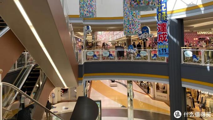 成田机场市区线路可送达购物中心