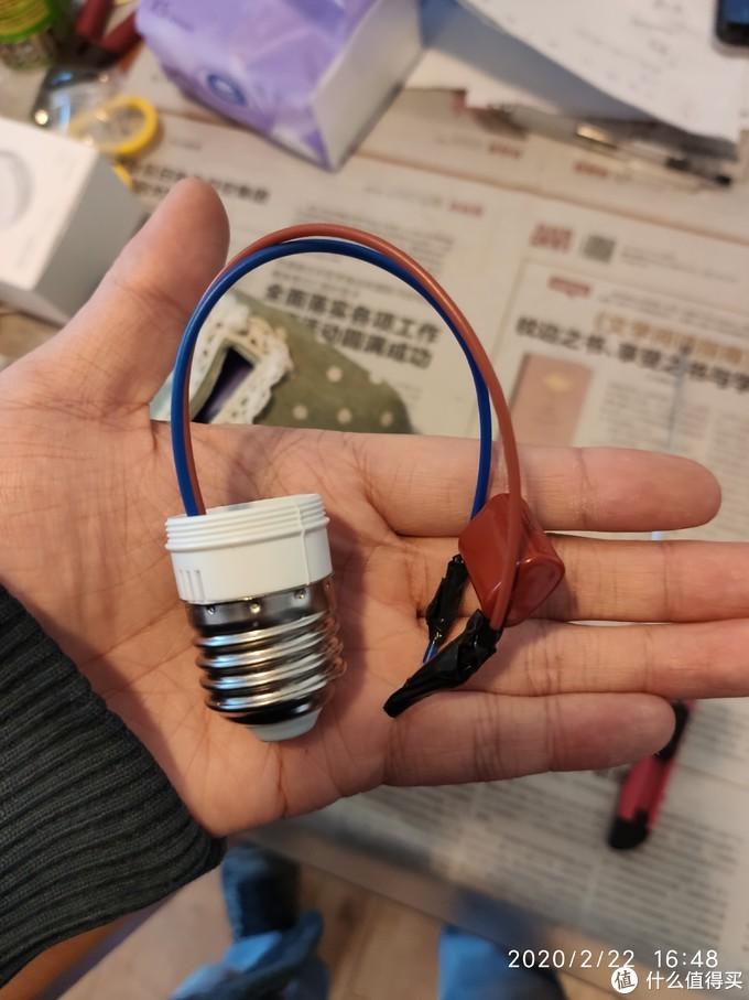另辟蹊径,手把手教你低成本单火线改造智能灯+开关,完美替代Aqara