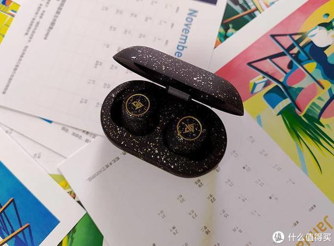 2020年首测——徕声AT200真无线蓝牙耳机