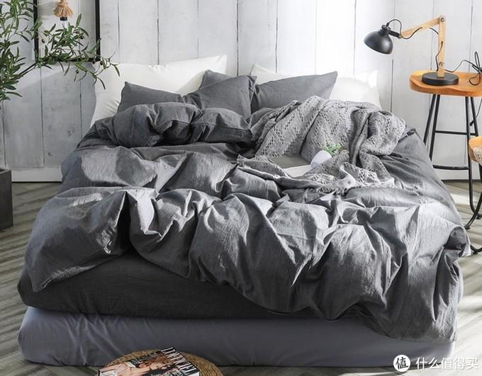 【涨姿势】200和2000的四件套,睡起来差别大吗?