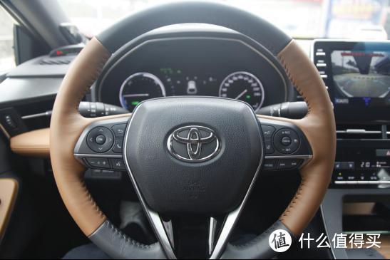 从北京到佛山,开始计划人生第二辆车——试驾一汽丰田亚洲龙