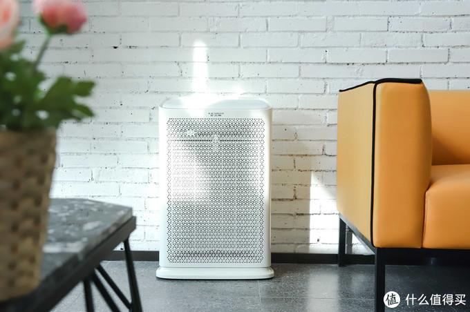 高效净除霾与醛,健康暖冬一眼可见:史密斯空气净化器评测