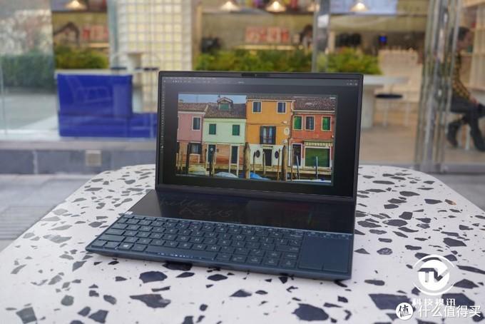 灵感双屏 启迪未来 华硕灵耀X2 Duo笔记本电脑评测