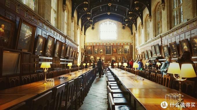 哈迷都喜欢去牛津基督教会学院,我却独钟三一学院和万灵学院