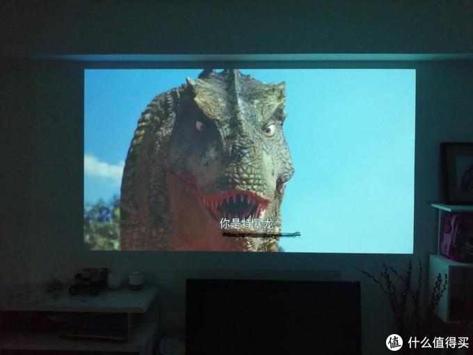 家庭影院新核心----爱普生CH-TW650投影仪
