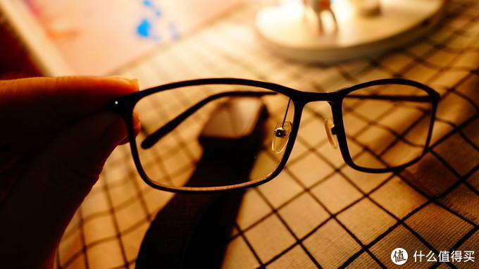 99元只听一个响?入手小米防蓝光眼镜