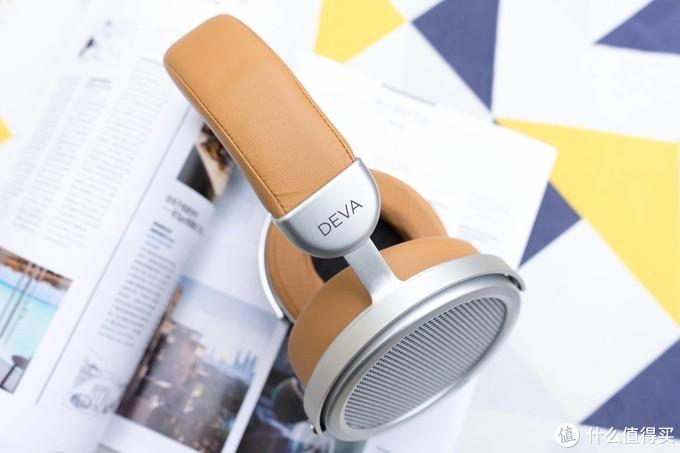 刷新蓝牙耳机音质表现,宅家畅享好音乐,体验HIFIMAN DEVA