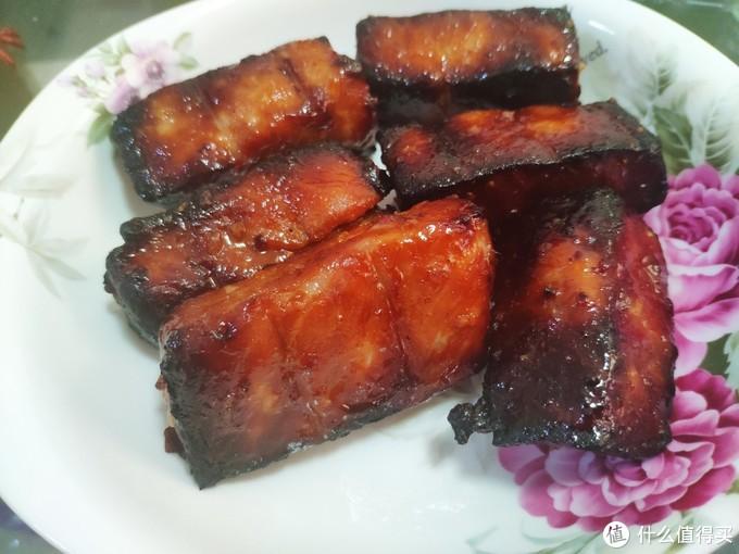 湘村黑猪肉来做一个叉烧肉,美味又好吃!