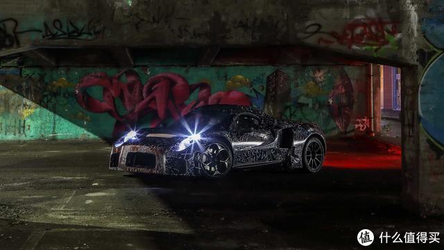 玛莎拉蒂或将拉开电动车的帷幕全新跑车定名MC20
