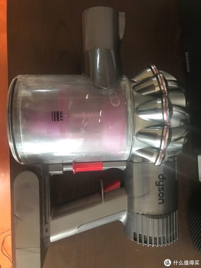 家家都有的戴森吸尘器,却不是人人都知道的清洁维护机器的方法