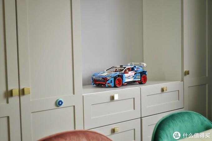 不是所有的玩家都有精美的玩具柜。中年大叔入坑十余载的玩具收藏心得分享