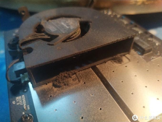 小米路由器R1D清灰实录