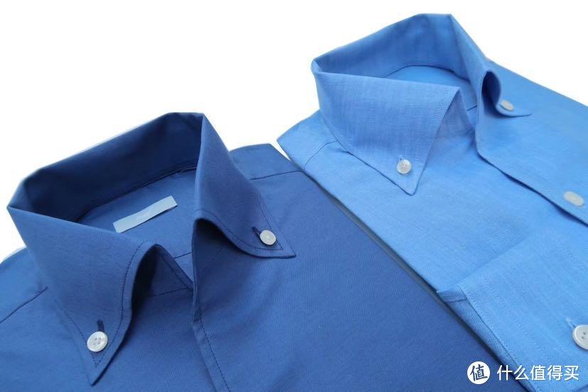 春夏,这款衬衫能够让你凉爽几度