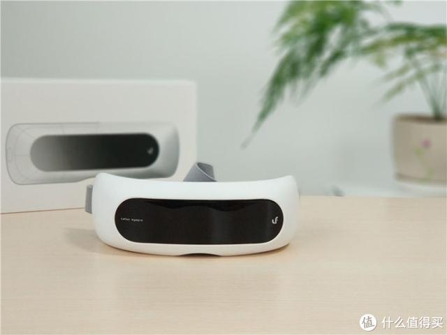 乐范黑科技护眼仪 能手势操作 眼睛干涩疲劳不再有