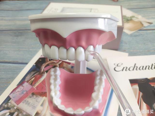 一冲真干净,贝医生电动冲牙器F3体验