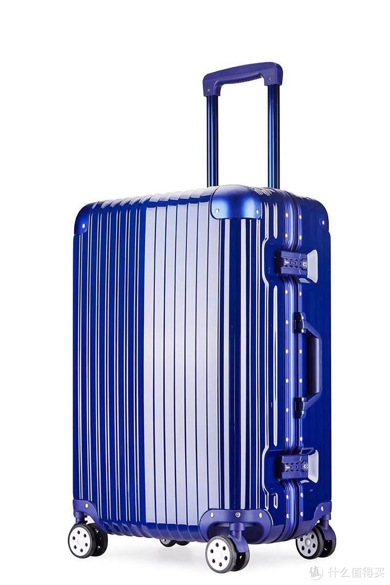 旅行箱如何选?铝箱、铝框、ABS还有PC哪个更强?