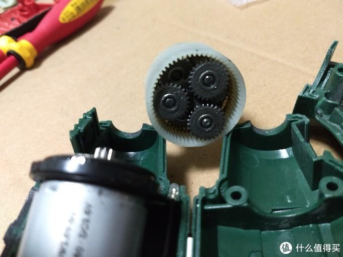 绿机齿轮箱