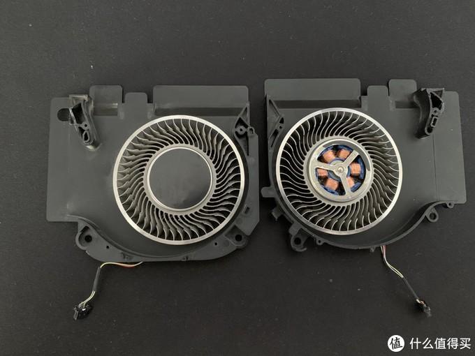 GPU&CPU风扇