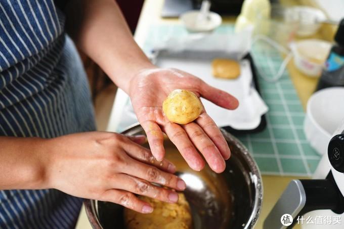 做好美味桃酥的几个注意要点