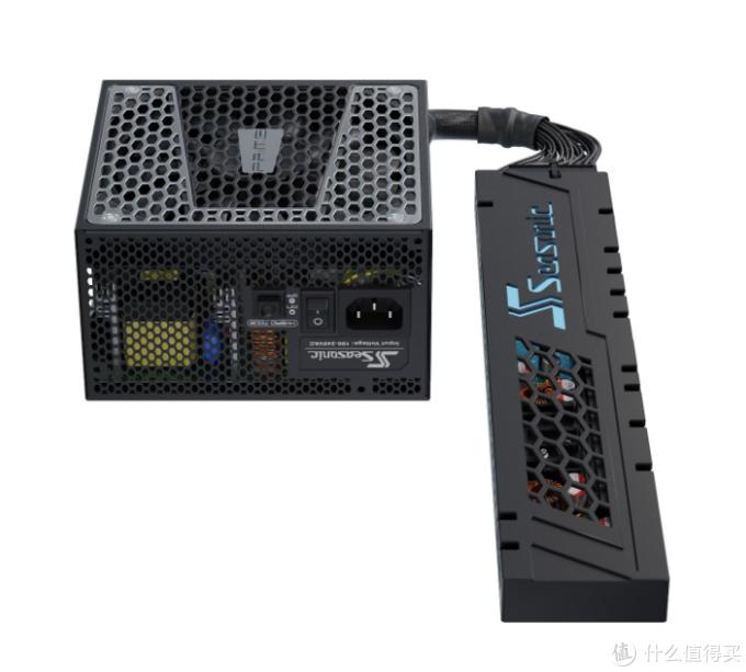 自带转接板简化走线,机箱高度整洁:海韵 发布 CONNECT PRIME GX-750 顶级电源