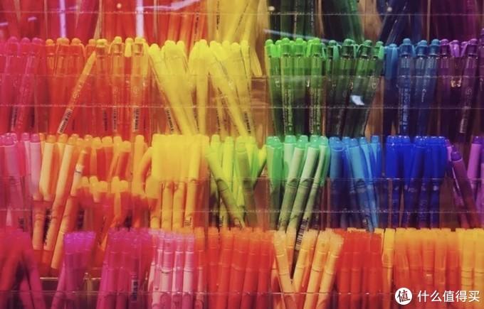 写在文具大赏之后,哪些带来工作归属感的霓虹文具