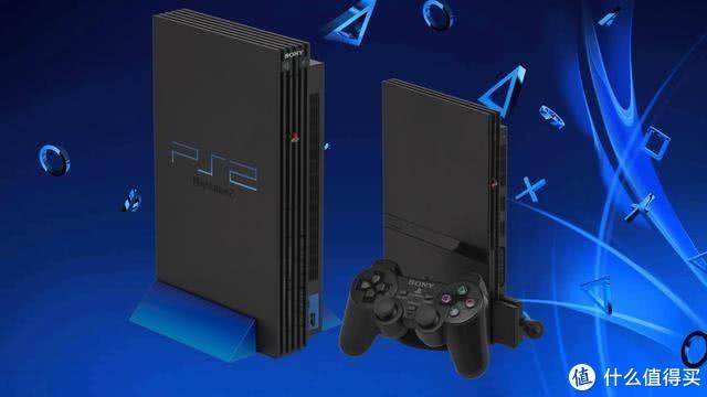 重返游戏:PS2二十周年,还记得当年陪伴你的二公主么?