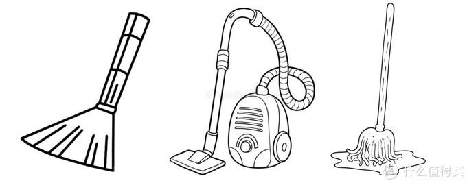 扫拖吸洗一机搞定,席地而坐不怕脏!体验添可芙万FLOOR ONE智能洗地机