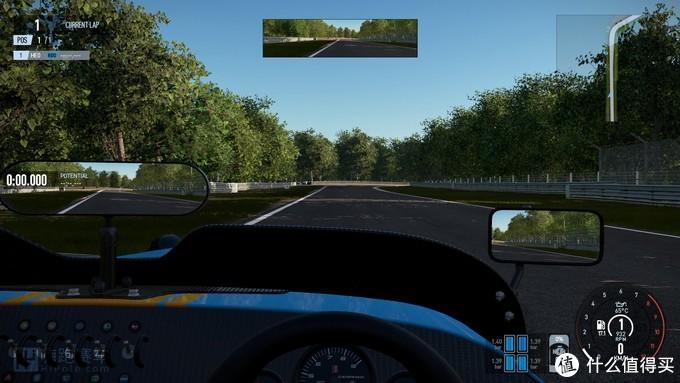 PC2 Brands Hatch截图