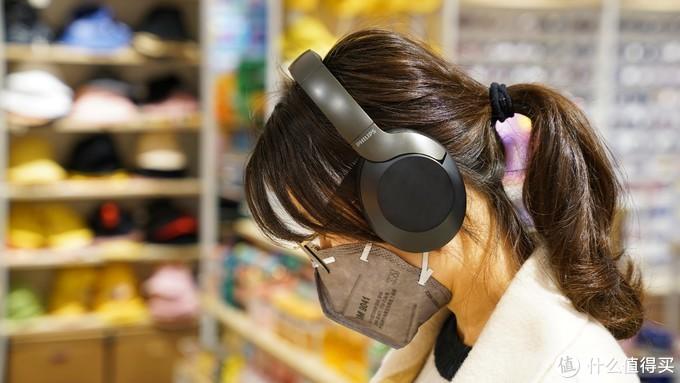 千元级降噪耳机值不值得买?飞利浦PH805CN开箱简评