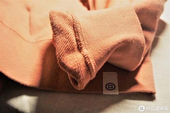 简约自然,舒适柔软。美特斯邦威旗下卫衣品牌晒单